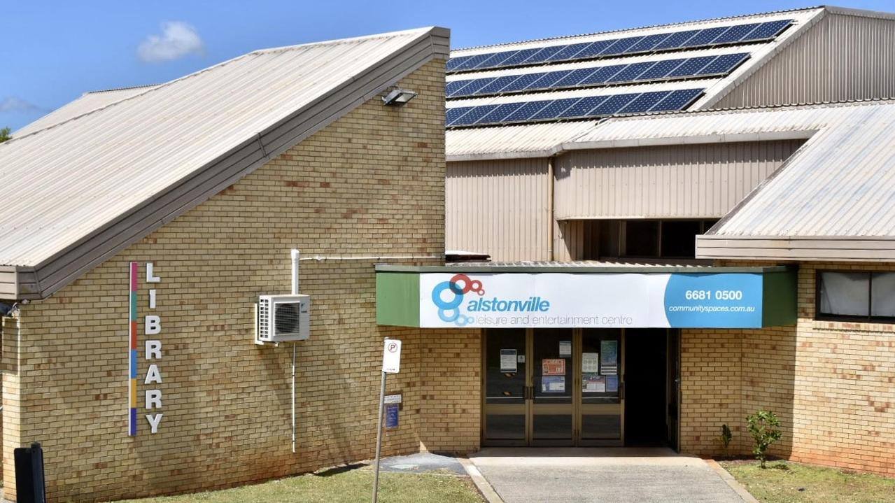 The Alstonville Cultural Centre comprises a multi-function hall, sports hall/auditorium and meeting room.