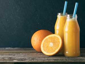 MAX CRUS: Orange is the new fat