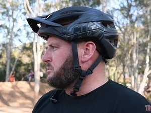 Complaint forces changes at bike park