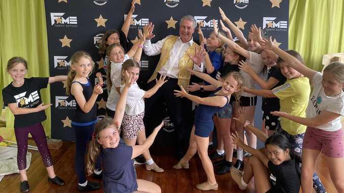 Mayor dubbed 'local legend' after showing off TikTok skills