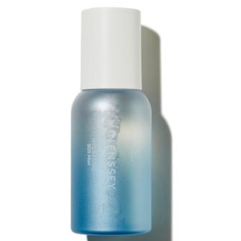 A facial mist that refreshes and cools is a winner in my book. Picture: Supplied