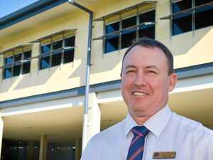 Principal's emotional message to 2020 graduates
