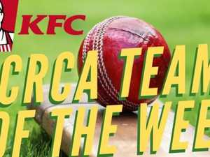 KFC Team of the Week - CRCA #7
