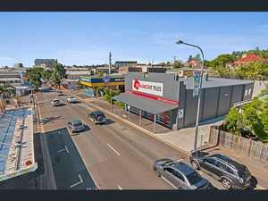 FOR SALE: Ipswich showroom draws interest Australia-wide