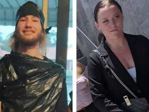 'Pool of blood': Trio sentenced for Macca's axe attack