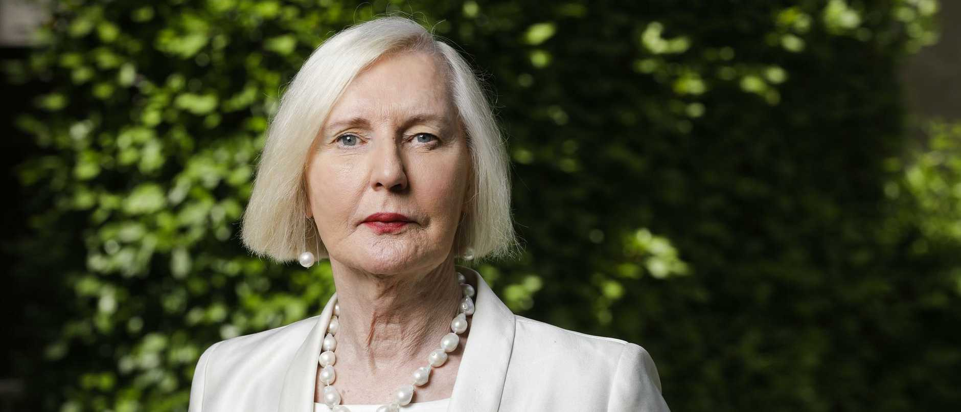 Catherine McGregor Joins Sky News