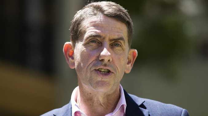 Treasurer reveals improvement ahead of Budget