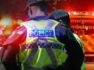 Police bust Gladstone meth lab
