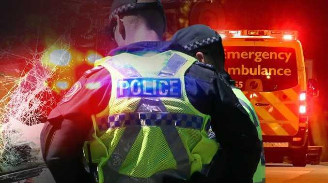 BREAKING: Police bust Gladstone meth lab