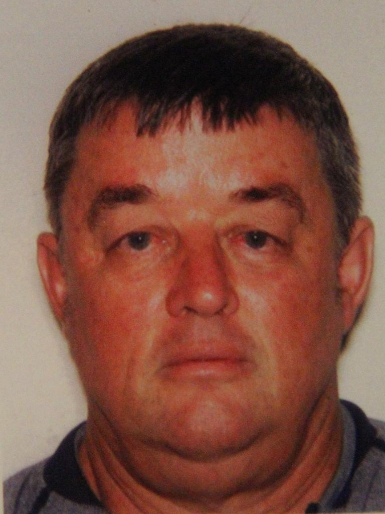 Boyne Island marine engineer Craig Gordon went missing on Friday November 13. His boat was found at Balaclava Island, near the northern end of Curtis Island four days later.