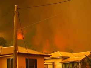 CQ residents warned to prepare bushfire safety plans