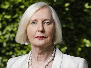 Catherine McGregor slams national broadcaster
