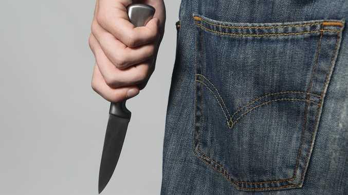 Knife fight: Drinking buddies clash over best Aussie state