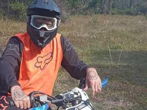 'EXTREME FOOLISHNESS': Bundy man in court over Facebook scam