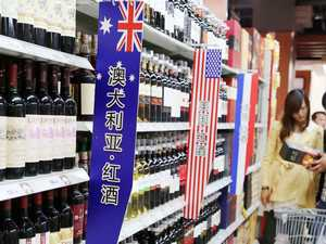 Wine maker hit with 212% China tariff