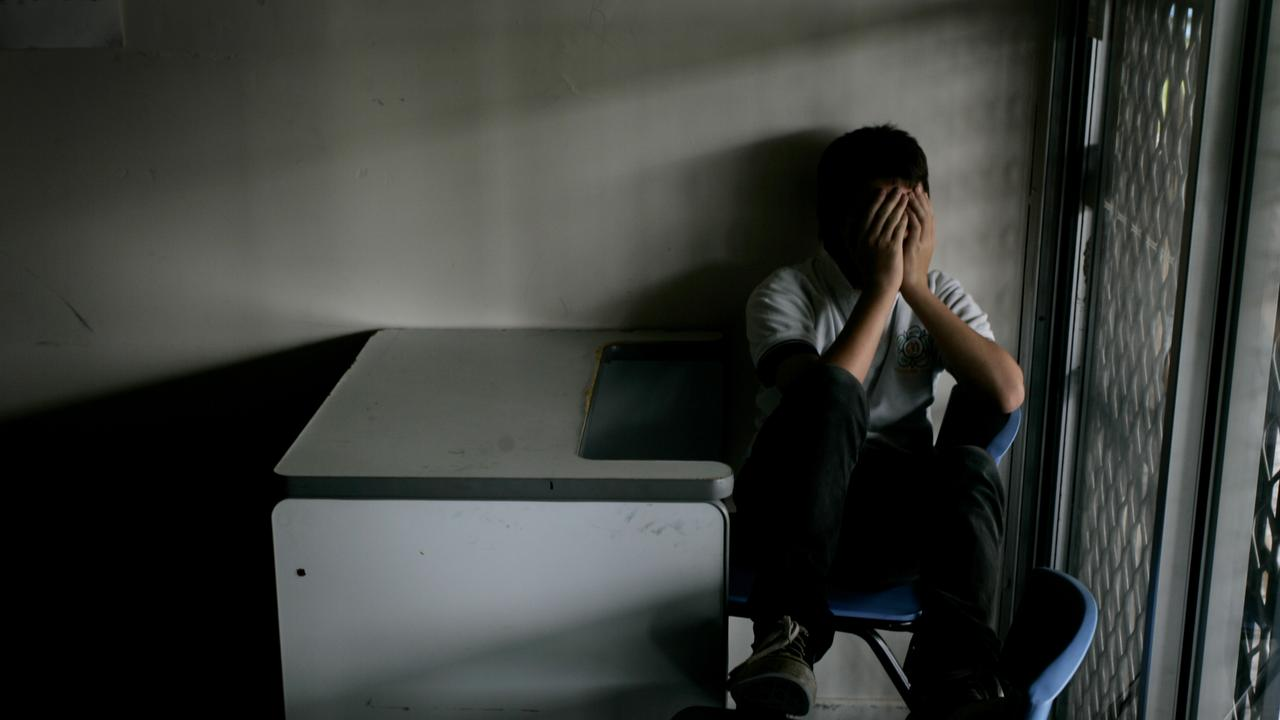 The Department of Education claims NRSHS does not stand for school bullying or anti-social behaviours.