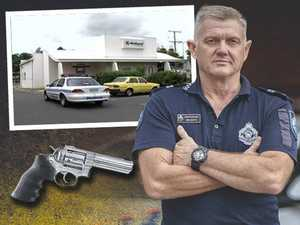 Who shot Scuttsy? $500k reward to catch gunman