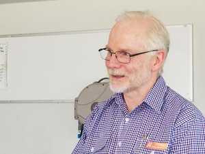 CQ doctor responds to region's heart health concerns