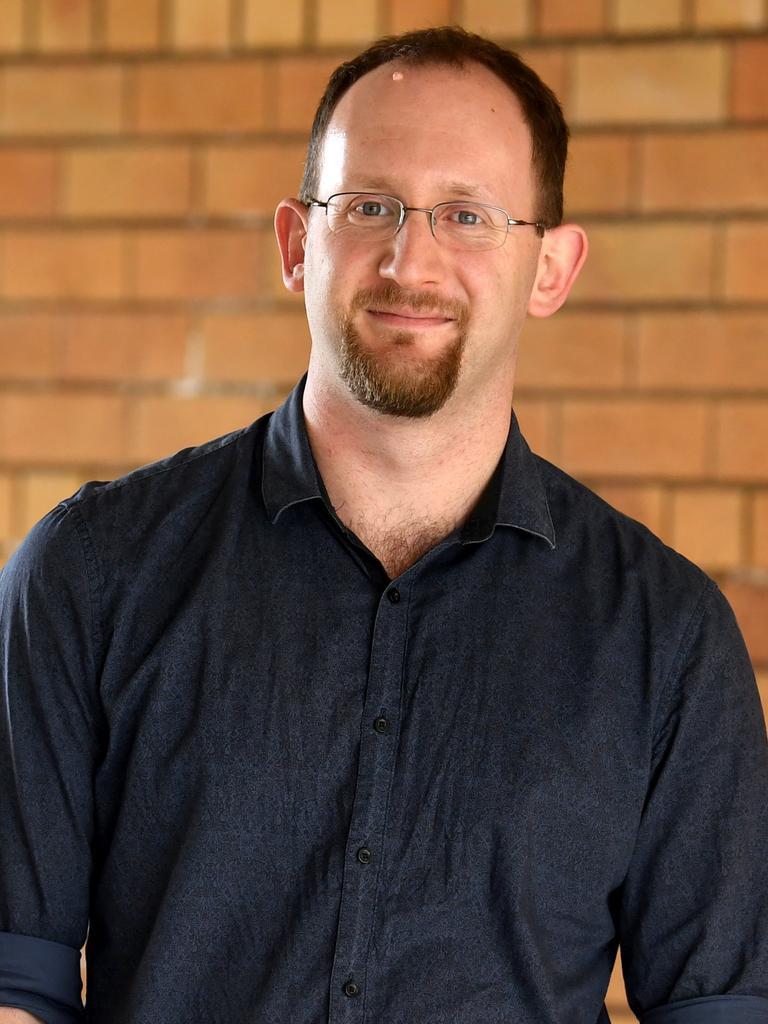 Scott Kovacevic can be contacted on scott.kovacevic@news.com.au