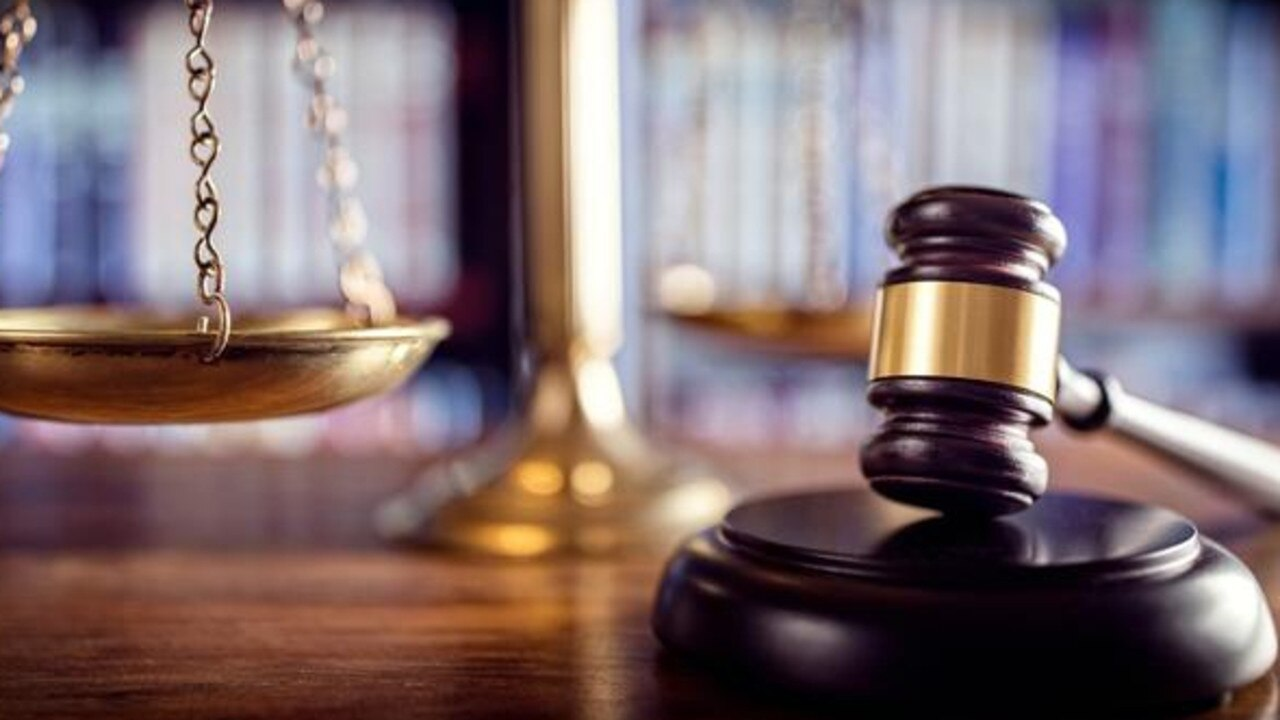 Two 15-year-old boys responsible for fronted the Roma District Court after they stole a car from Roma, drove it to Cunnamulla and set it on fire.