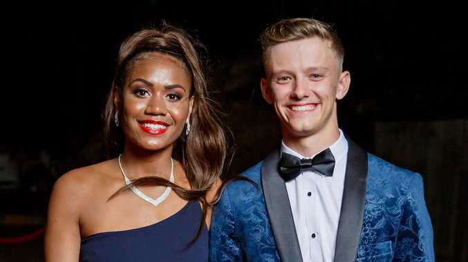 20+ PHOTOS: Toolooa State High celebrates 2020 formal