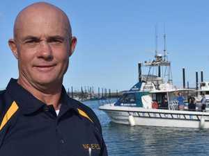$24,000 partnership to keep VMR Mackay afloat