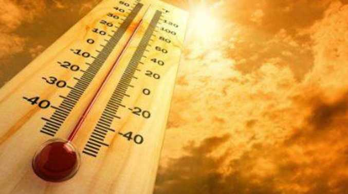 SCORCHER: When record breaking temps will hit Dalby area