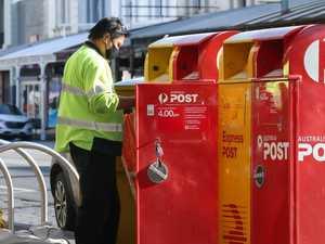 Aus Post's Christmas cut off days away