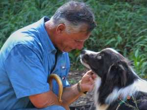 Working dog whisperer rounds up TV stardom