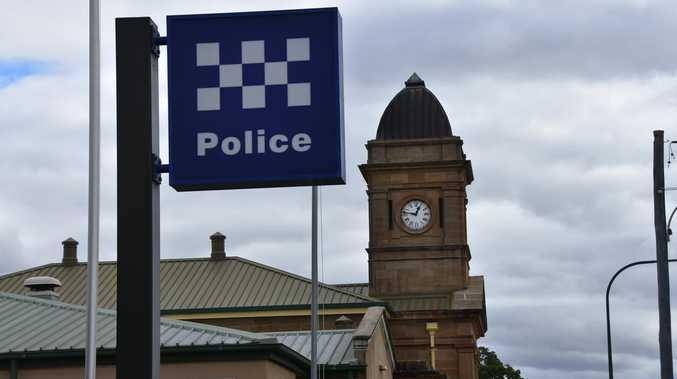 Claims cop assault followed alcohol-fuelled street fight