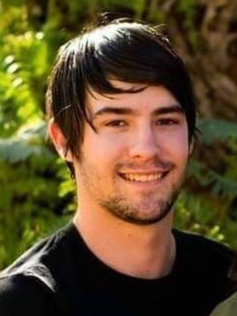 Kyle Millington – Gayndah Smash Repairs