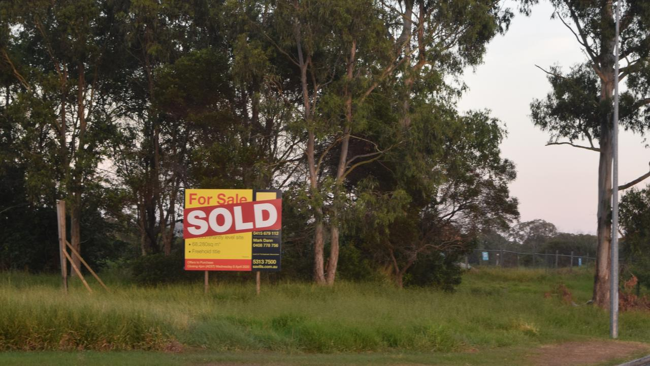 This prime development site in Coolum Beach has been sold.
