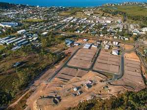 Land development surges as housing market tightens