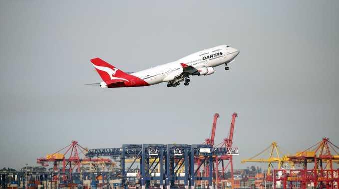 Aussies scared off interstate travel
