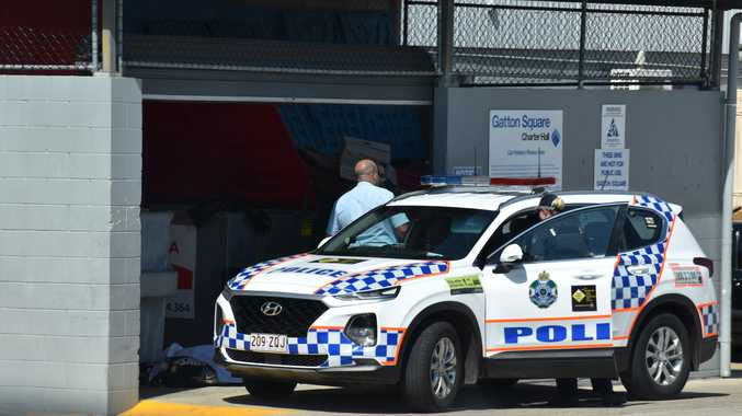 UPDATE: Man who died behind Gatton shops had medical history