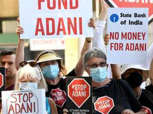 Adani fined $25k for breaching environmental conditions