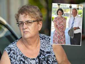 Maguire's ex-wife 'hurt' by affair with Gladys Berejiklian