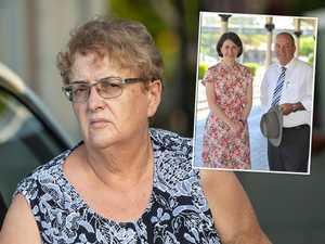 Maguire's ex-wife 'hurt' by affair with Gladys Berejiklian
