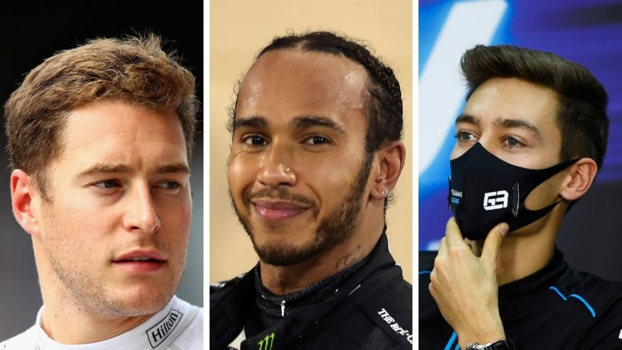 Mad scramble to fill Lewis Hamilton's seat for Sakhir Grand Prix