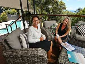 Booked up: Interstate tourists denied Noosa Christmas