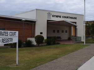 5 people facing charges in Gympie court today