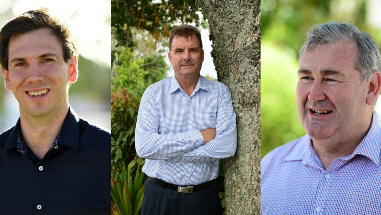 Bundaberg MP Tom Smith, Burnett MP Stephen Bennett and Mayor Jack Dempsey have reacted to how Bundaberg fared in the State Budget.