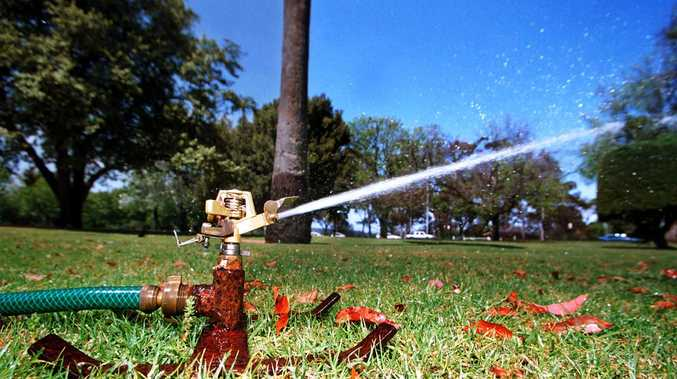 Two days into summer, water restrictions trickle in