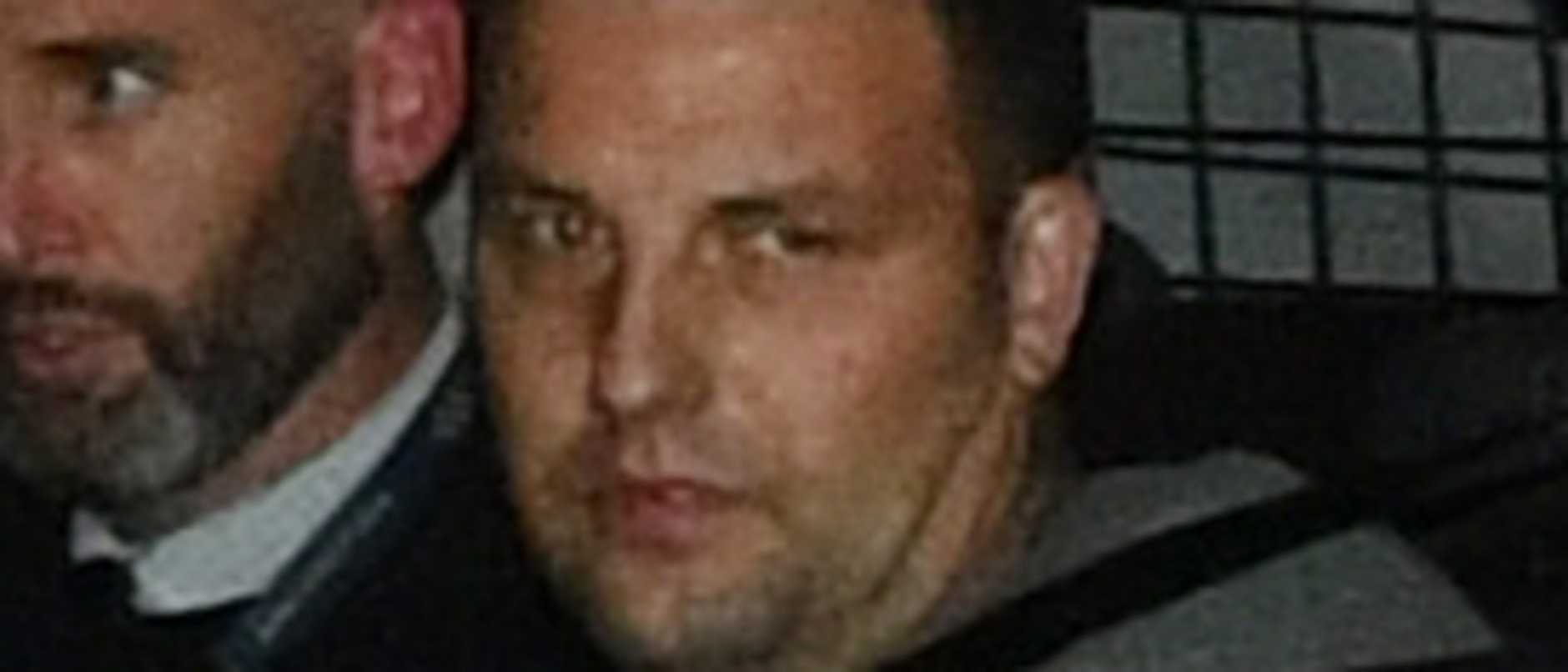 A man has been charged over the death of Zlatko Sikorsky who died in prison last month while serving time for killing girlfriend Larissa Beilby.