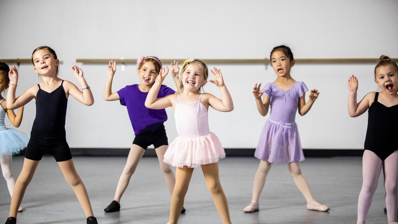 Who will be recognised as Gympie's best dance teacher? Vote in our poll to have your say!