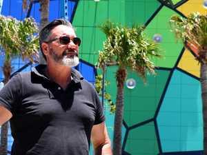 Caloundra CBD takes inspiration from Gold Coast design
