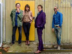 Cheeky crime caper kicks off return of The Whitlams
