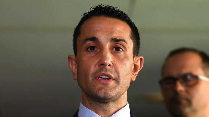 LNP hasn't 'had a great record in Queensland': Crisafulli