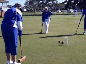 Why this club is the 'envy of many other croquet clubs'