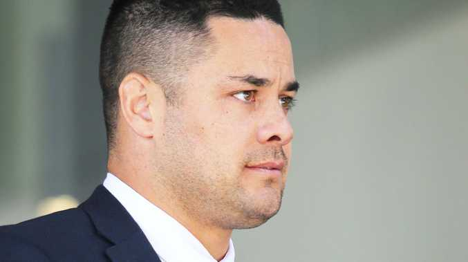 Fame does not give Hayne 'pass': court
